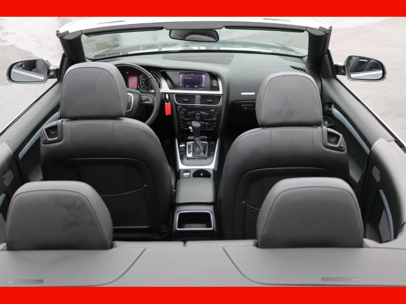 Audi A5 2012 price $13,990