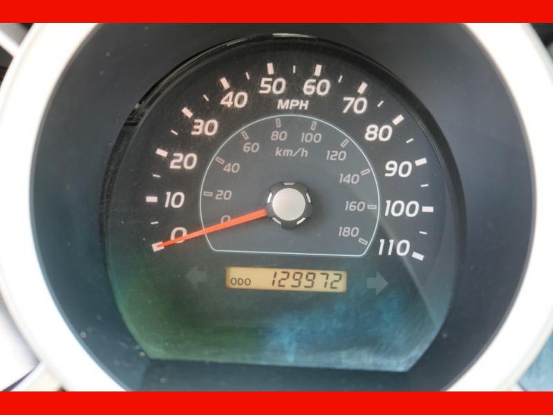 Toyota 4Runner 2008 price $13,990