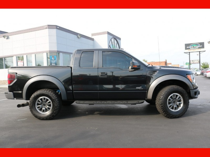 Ford F-150 2011 price $26,990