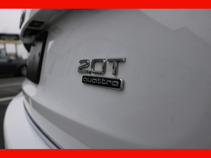 Audi Q5 2016 price $24,990