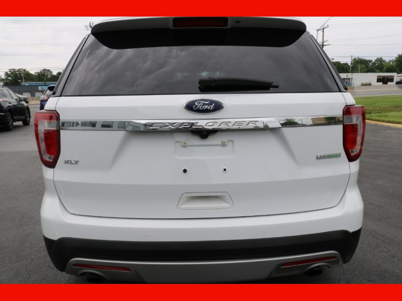 Ford Explorer 2017 price $23,990