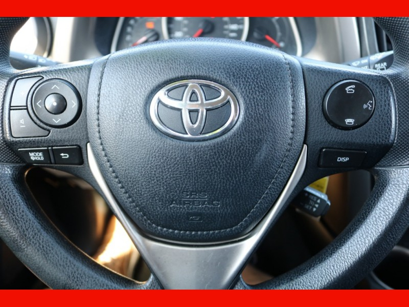 Toyota RAV4 2015 price $16,990