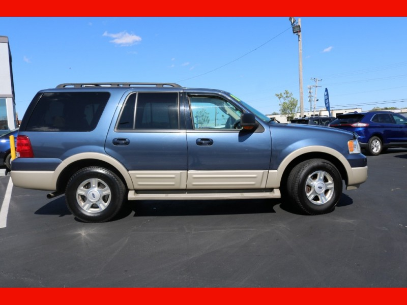 Ford Expedition 2006 price $8,990