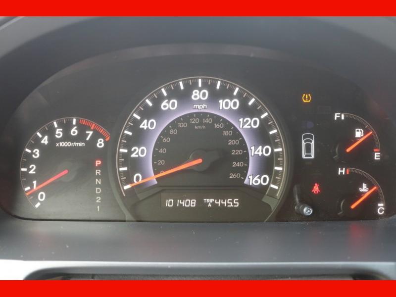 Honda Odyssey 2009 price $8,990