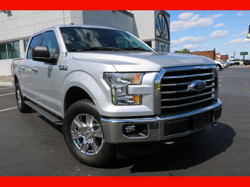 Ford F-150 2016 price $29,990
