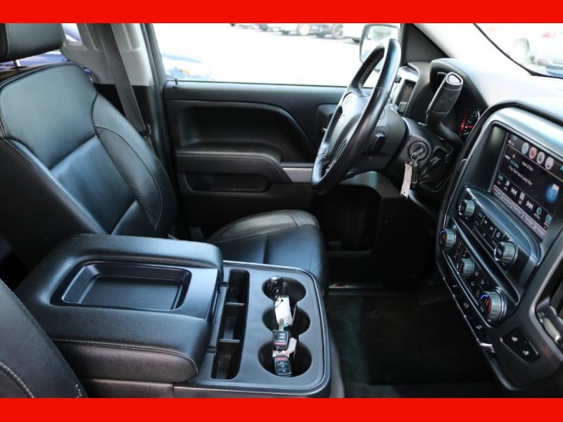 Chevrolet Silverado 1500 2017 price $29,990