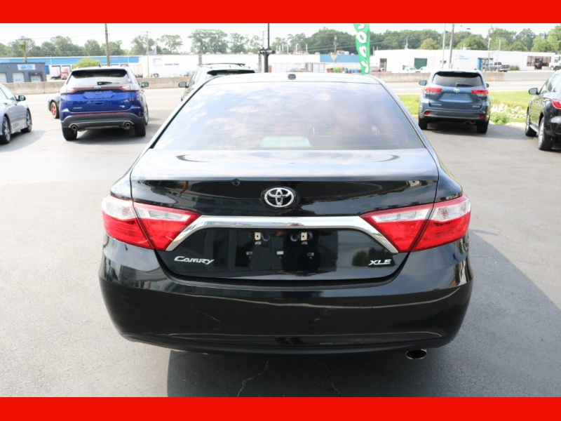Toyota Camry 2017 price $21,990