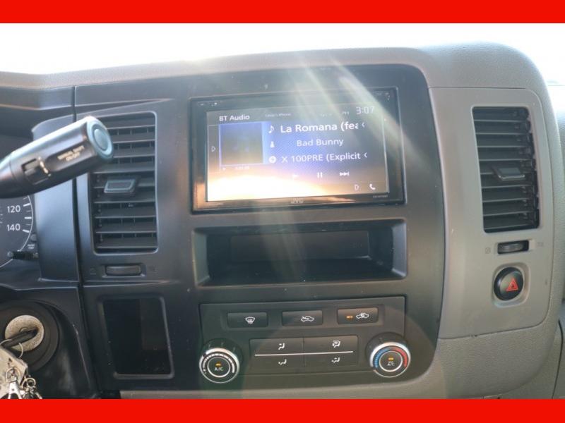 Nissan NV 2012 price $16,990