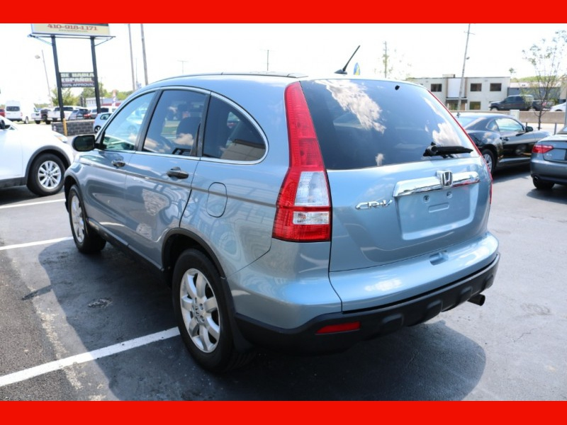 Honda CR-V 2008 price $9,990