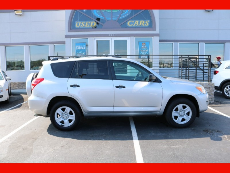 Toyota RAV4 2011 price $11,990