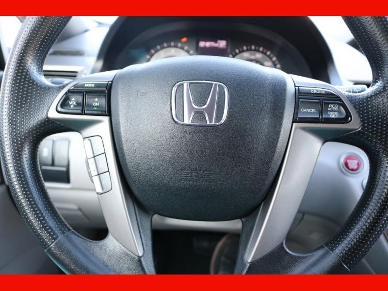 Honda Odyssey 2016 price $23,990