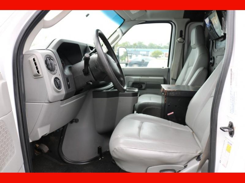 Ford Econoline Cargo Van 2010 price $13,990