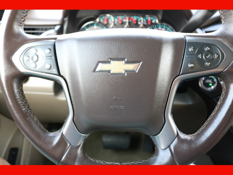 Chevrolet Suburban 2016 price $35,990