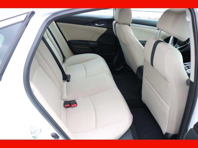 Honda Civic Sedan 2016 price $19,990
