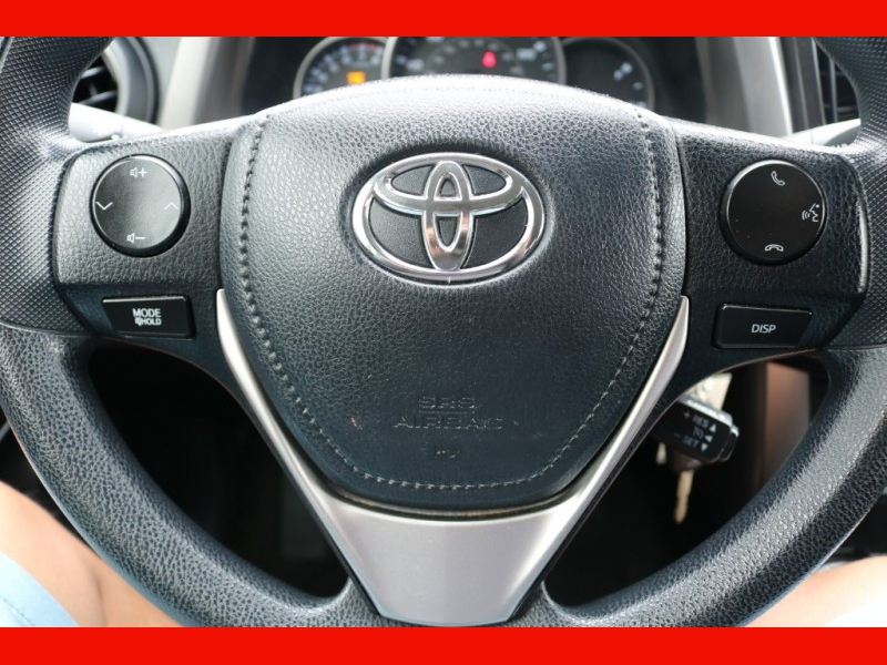 Toyota RAV4 2016 price $21,990