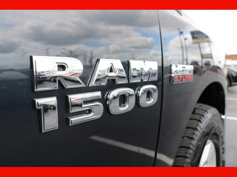 RAM 1500 2013 price $20,990