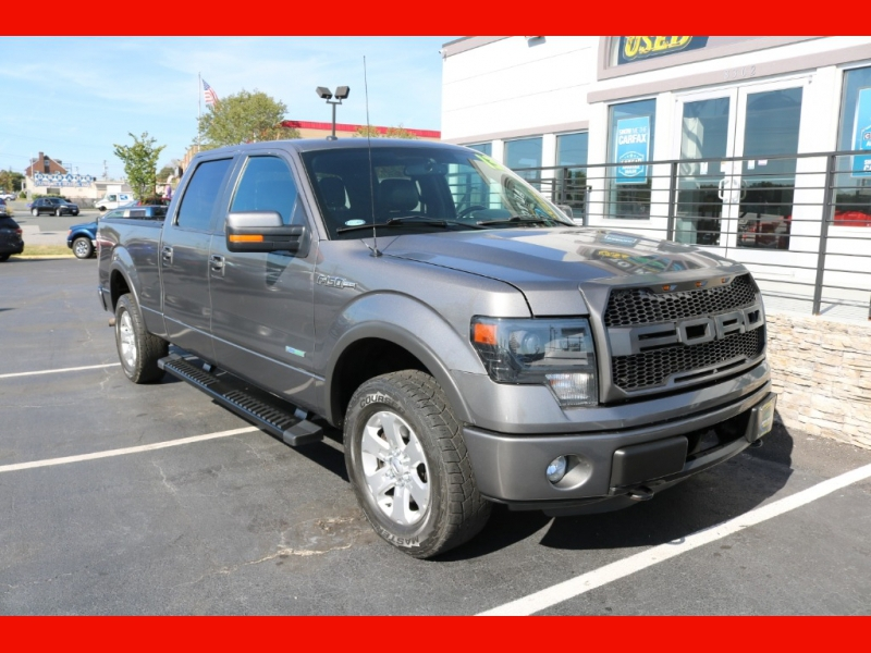 Ford F-150 2013 price $25,990