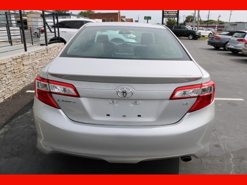 Toyota Camry 2013 price $12,990