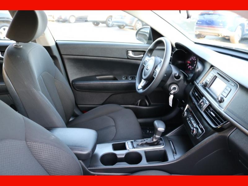 Kia Optima 2016 price $16,990