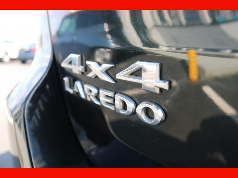 Jeep Grand Cherokee 2012 price $14,990