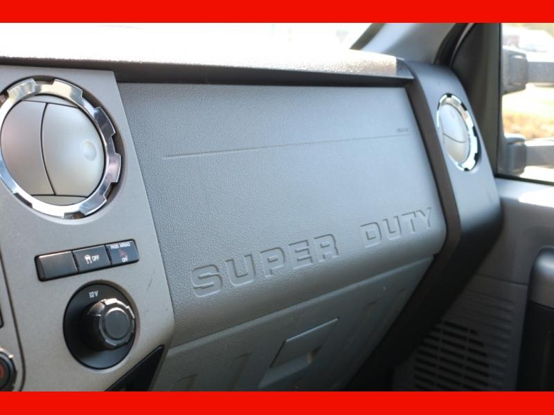Ford Super Duty F-250 SRW 2012 price $19,990