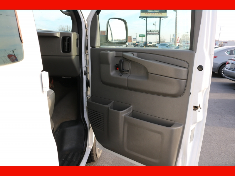 Chevrolet Express Passenger 2007 price $9,990