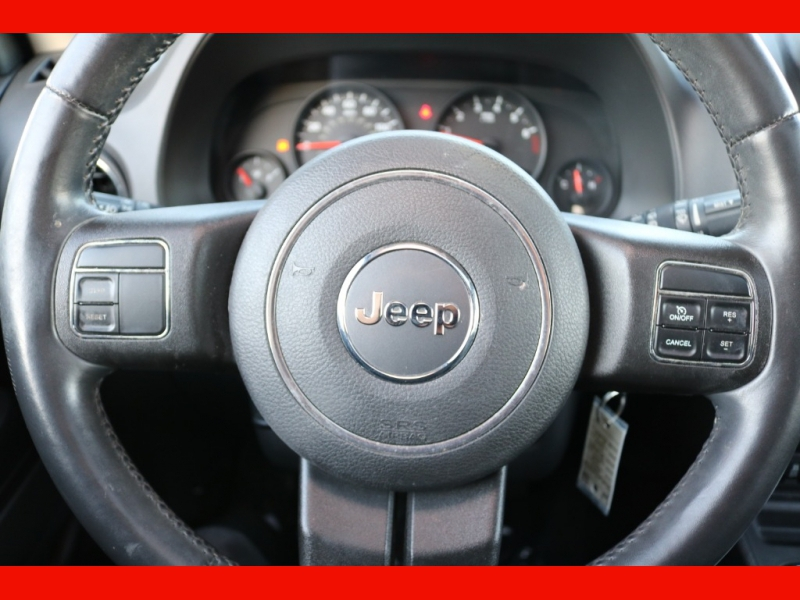 Jeep Patriot 2012 price $8,990