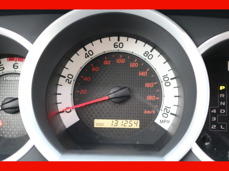 Toyota Tacoma 2012 price $19,990