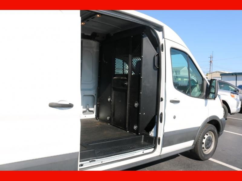 Ford Transit Cargo Van 2016 price $20,990