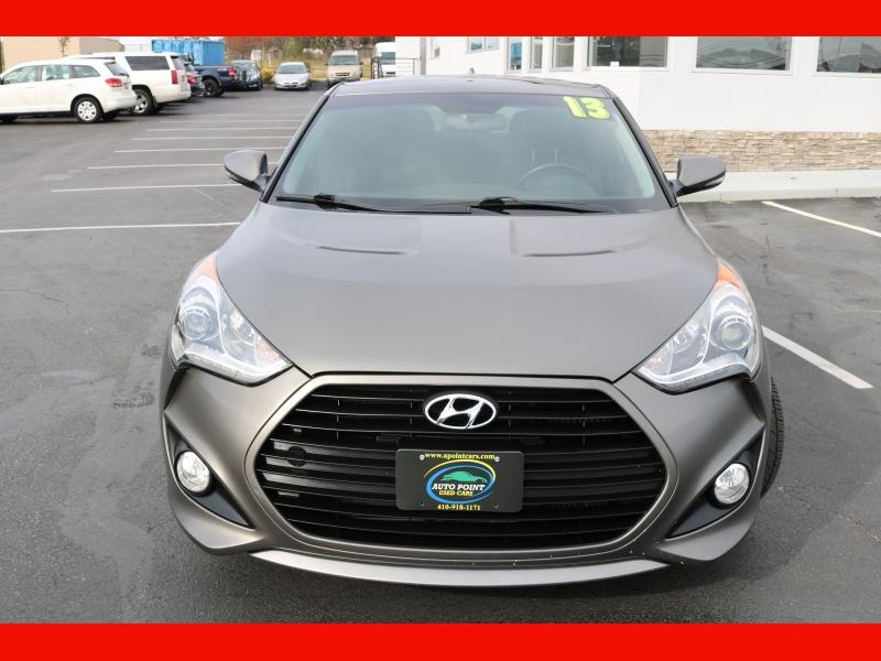 Hyundai Veloster 2013 price $11,990
