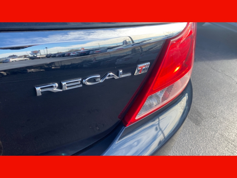 Buick Regal 2013 price $10,990