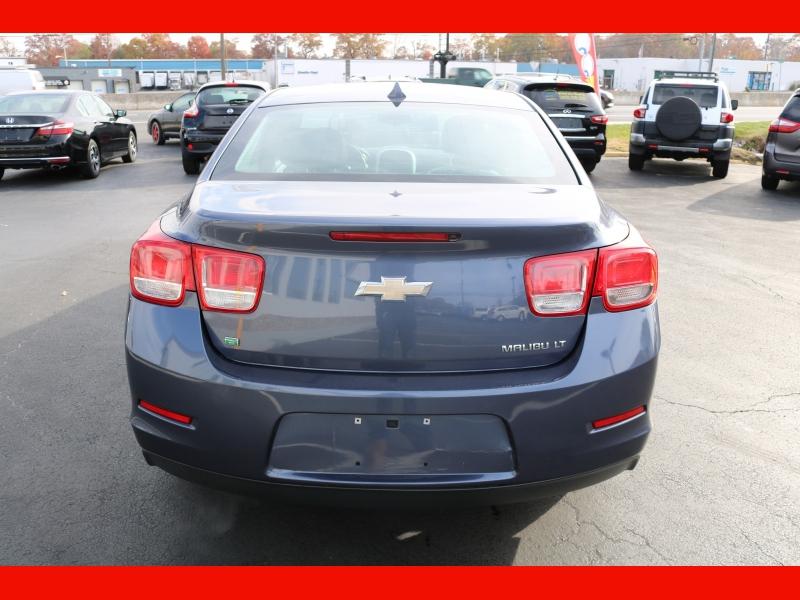 Chevrolet Malibu 2014 price $11,990
