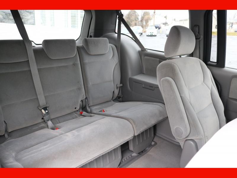 Honda Odyssey 2010 price $9,990