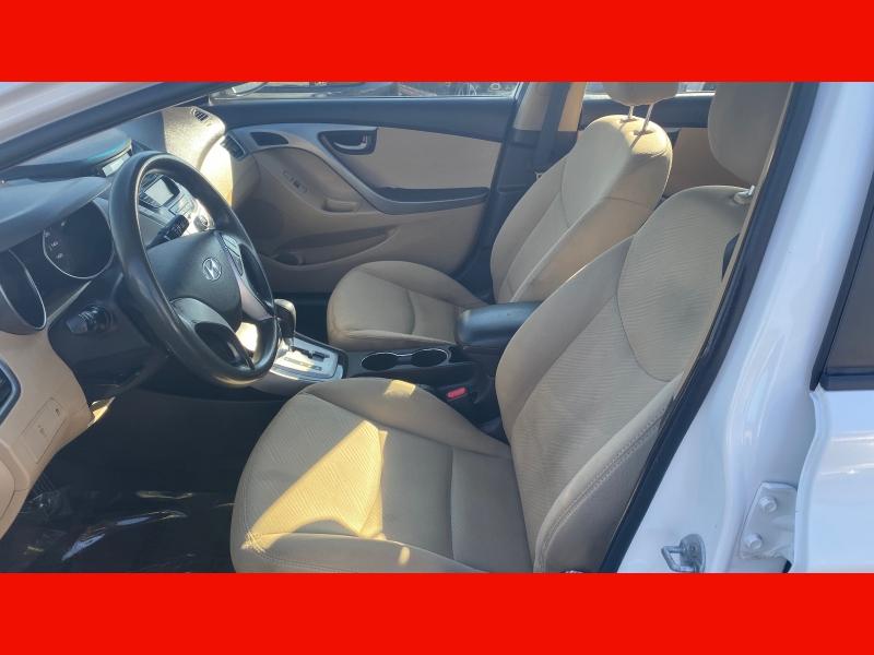 Hyundai Elantra 2011 price $5,990