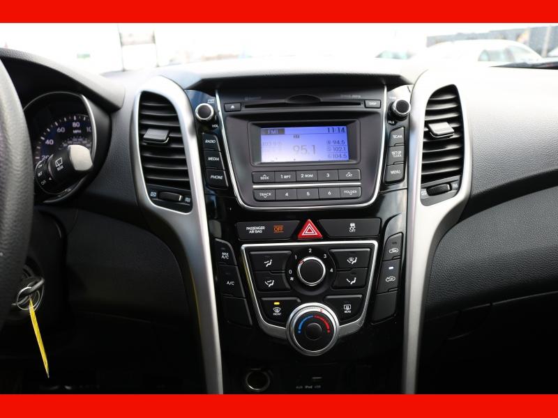 Hyundai Elantra GT 2017 price $13,990