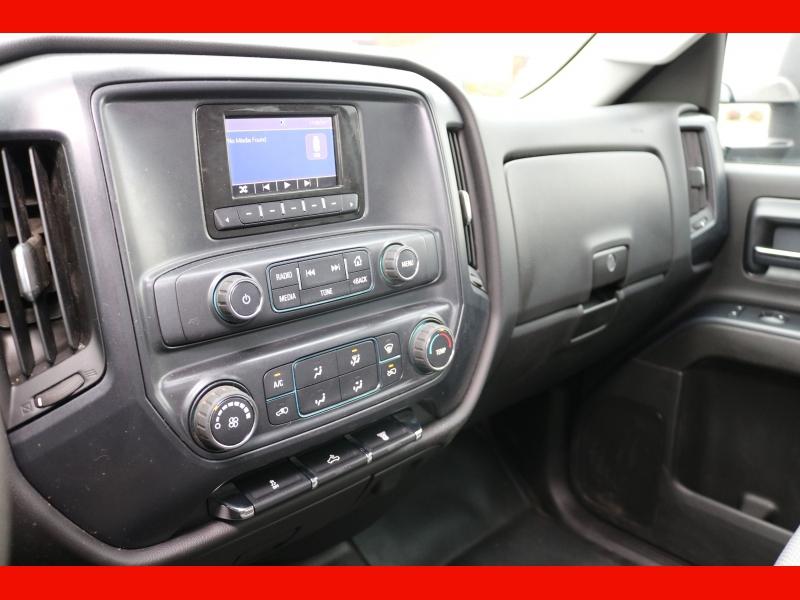 Chevrolet Silverado 3500HD 2015 price $30,990