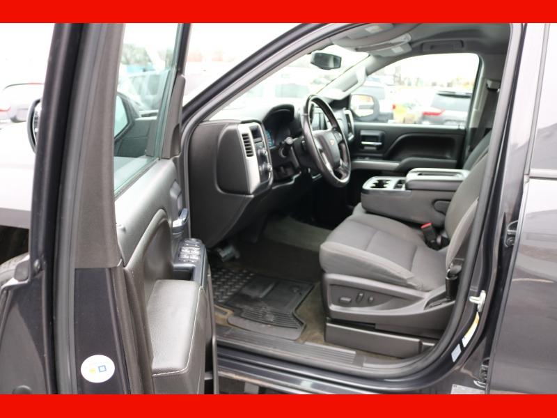 Chevrolet Silverado 1500 2016 price $26,990