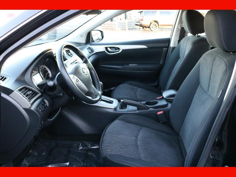 Nissan Sentra 2014 price $7,990