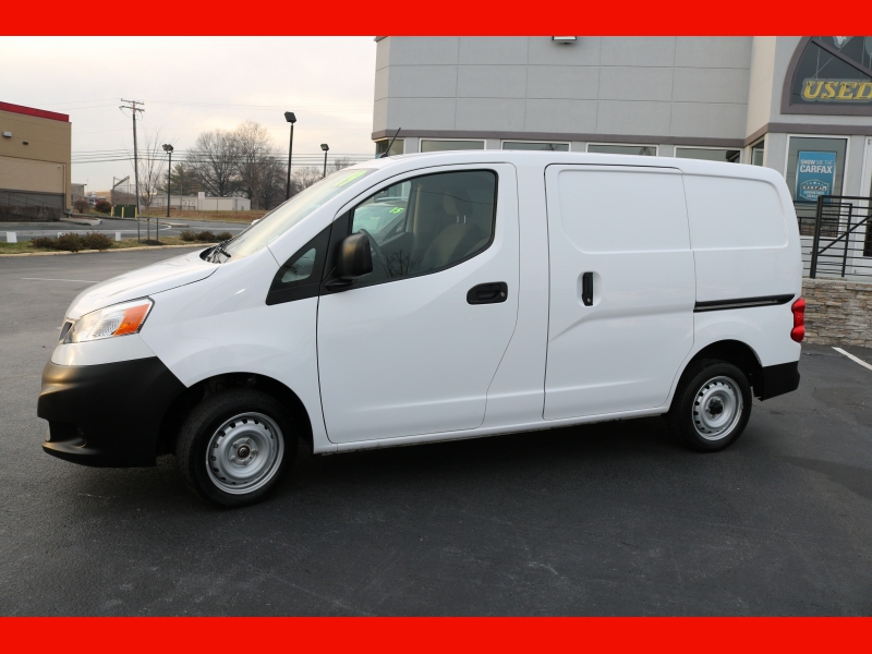 Nissan NV200 Compact Cargo 2019 price $21,990