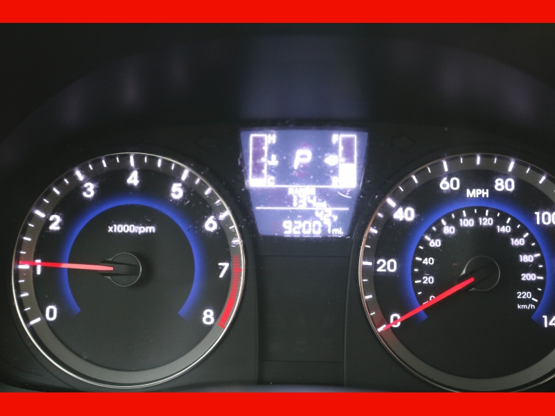 Hyundai Accent 2016 price $8,990