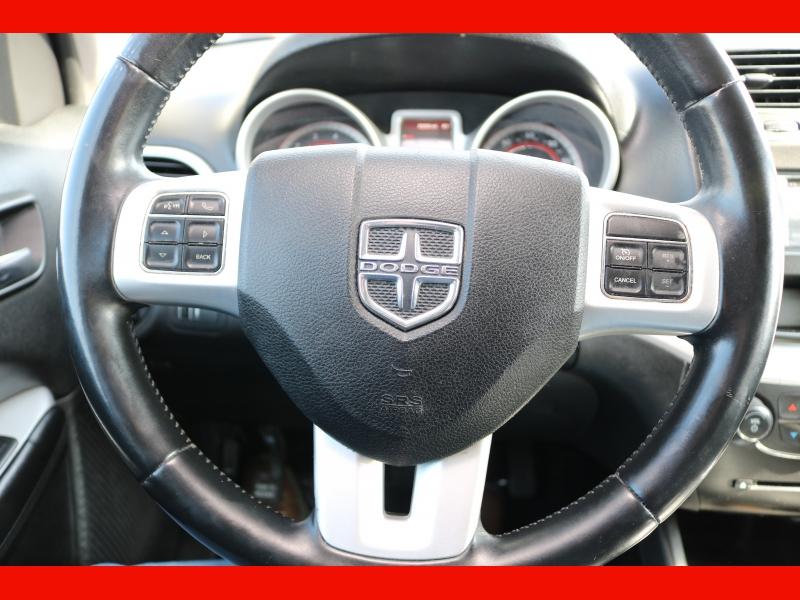 Dodge Journey 2016 price $11,990