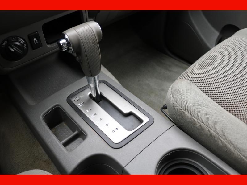 Nissan Frontier 2016 price $20,990
