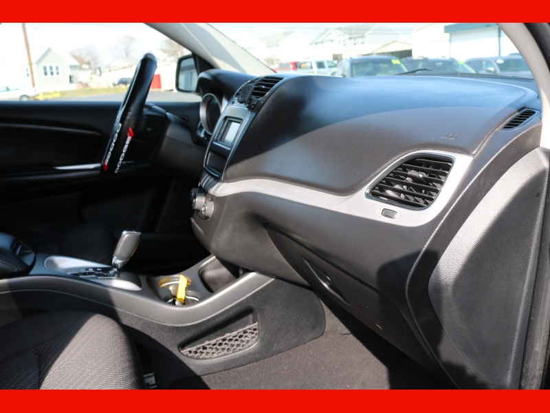 Dodge Journey 2015 price $10,990