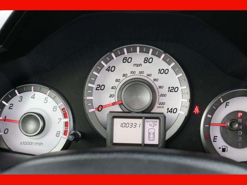 Honda Pilot 2014 price $18,990