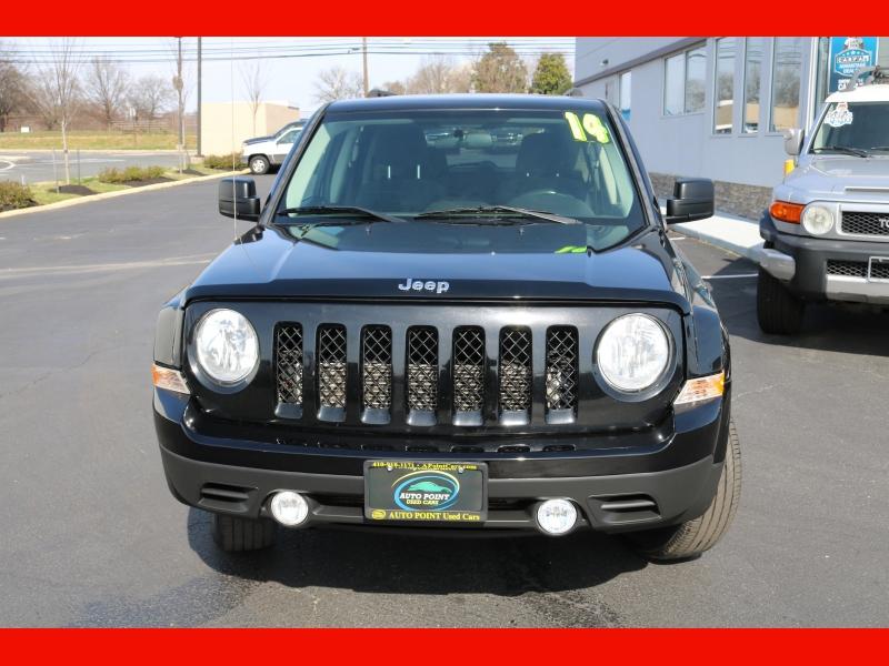 Jeep Patriot 2014 price $9,990