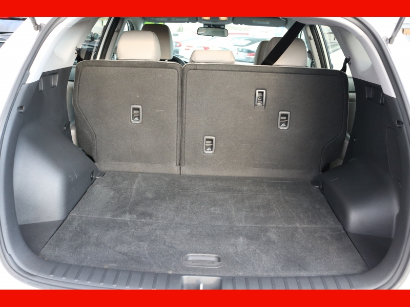 Hyundai Tucson 2019 price $18,990