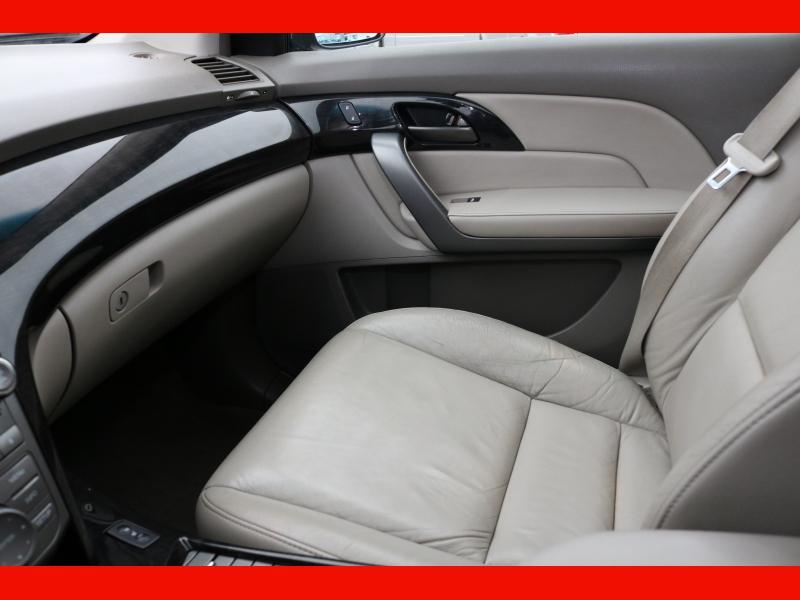 Acura MDX 2008 price $11,990