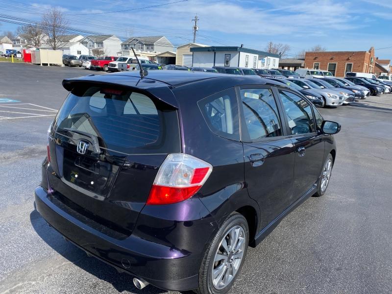 Honda Fit 2013 price $12,990