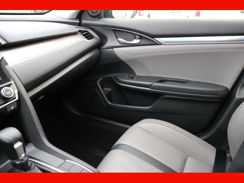 Honda Civic Sedan 2018 price $21,990