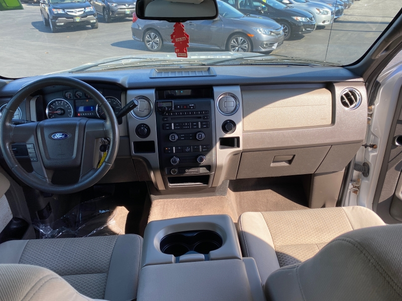 Ford F-150 2010 price $15,990